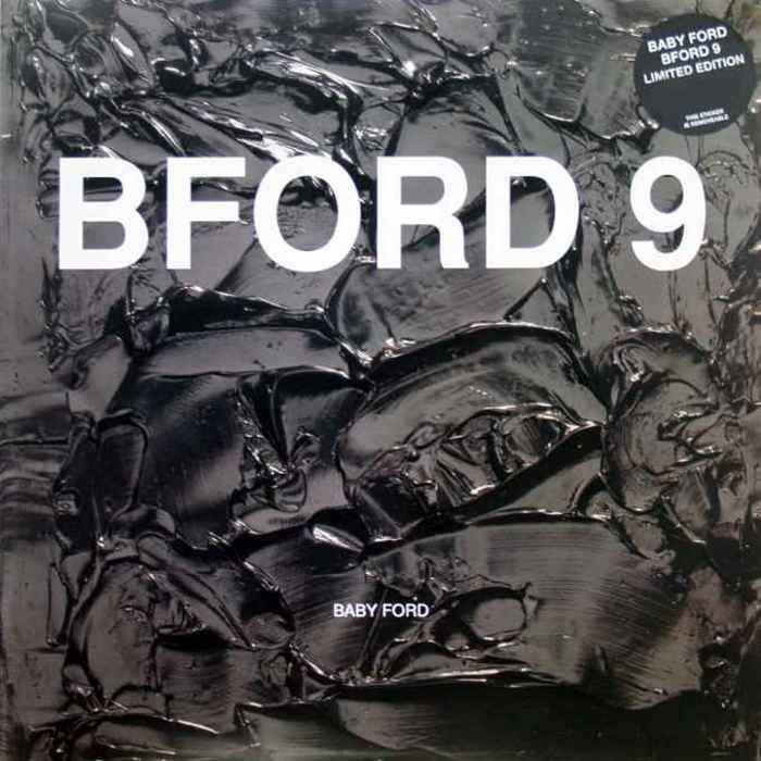 Although much of the later Baby Ford material was recorded ... 0add570c96f