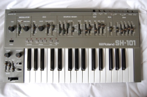 Roland SH101